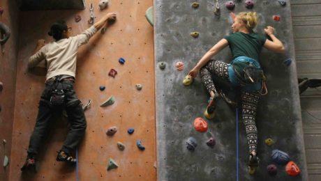 Vous êtes à la recherche de partenaire de grimpe à Pantin ou à Issy-les-Moulineaux ?