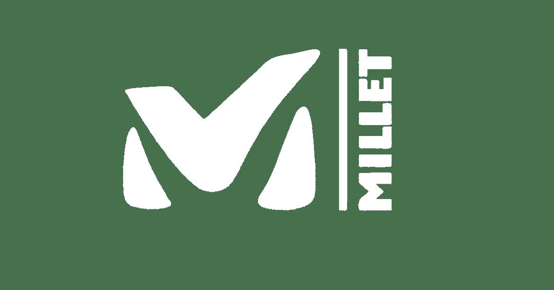 Partenaire Millet de MurMur Escalade.