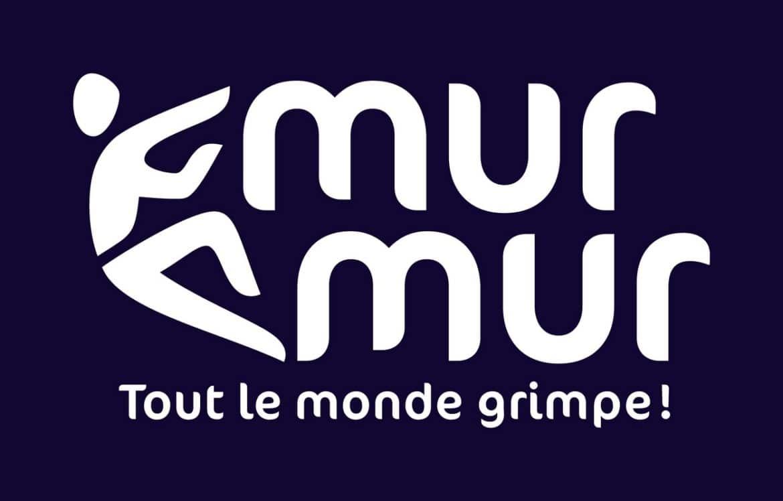 Logo MurMur Escalade.