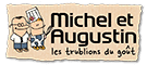 Michel et Augustin MurMur Escalade.